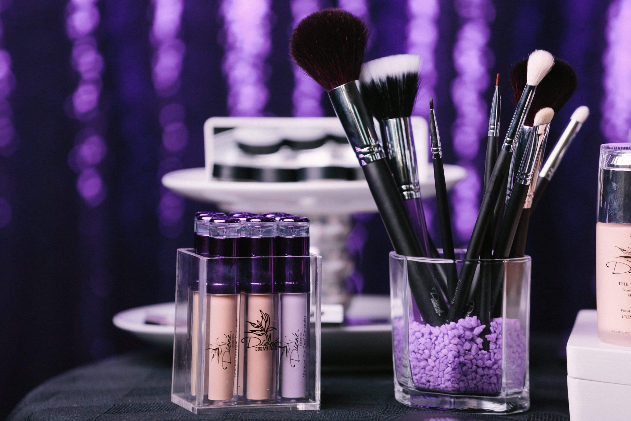 Cosmetics Product's Role in Eyelashes And Overall Skin